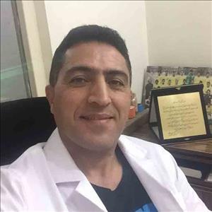 دکتر مسعود قربانی