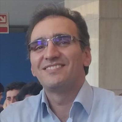 دکتر غلامرضا سیف  رادیولوژی و سونوگرافی