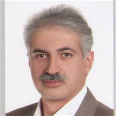 دکتر علیرضا رمضانی فوق تخصص شبکیه