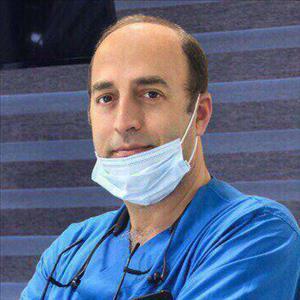 دکتر محمدرضا هوشمند