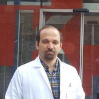 دکتر احمد رمضانپور اصل