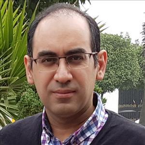 دکتر علی جهانسوز