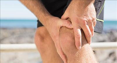کمبود ویتامین دی و درد زانو