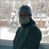 دکتر سودابه درویش