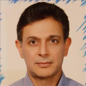 دکتر علیرضا سعدآبادی