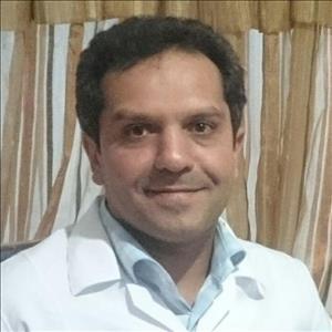 دکتر حسین دستورانی