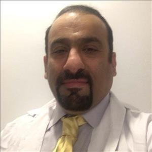 دکتر امیررضا صباح