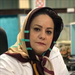 دکتر مریم غانم نیا
