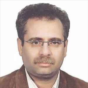 دکتر سید عباس اسحق حسینی