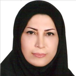 دکتر فیروزه رحیمی