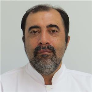 دکتر علی باصر