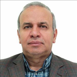 دکتر سید جواد سیدی