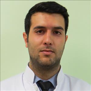 دکتر اسماعیل چاهکی