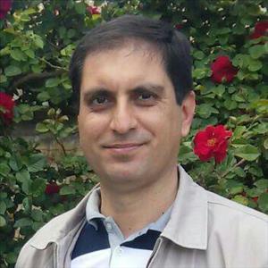 دکتر مجید خیراللهی