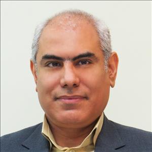 دکتر مهران ابراهیمی