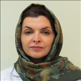 دکتر آناهیتا ناظم پور