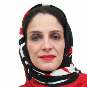 دکتر منصوره علیرضایی