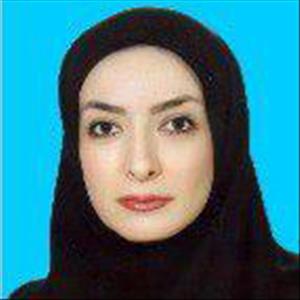دکتر مریم احمری