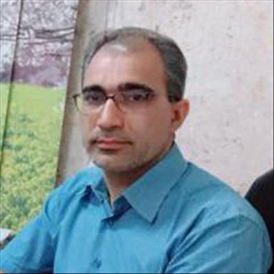 دکتر علیرضا محمدی متخصص مغز و اعصاب