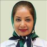 دکتر غزال صحرائیان