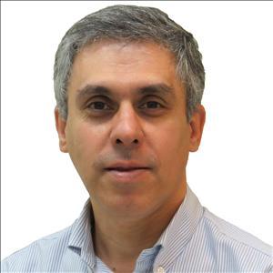 دکتر حمیدرضا صالحی جزی