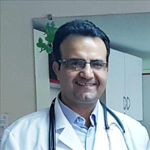 دکتر عباس سلگی