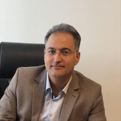 دکتر کامبیز پرآذران متخصص داخلی، فوق تخصص قلب و عروق