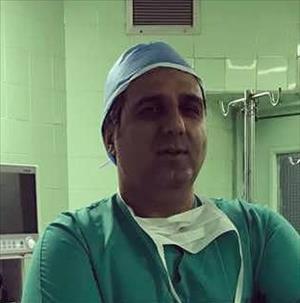 دکتر علیرضا ایزدی