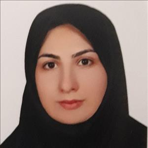 دکتر سمیه شیخ علیان زفرقندی