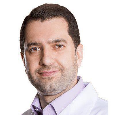 دکتر علیرضا مقدسی متخصص چشم ( افتالمولوژی )، فوق تخصص قرنیه و خارج چشمی