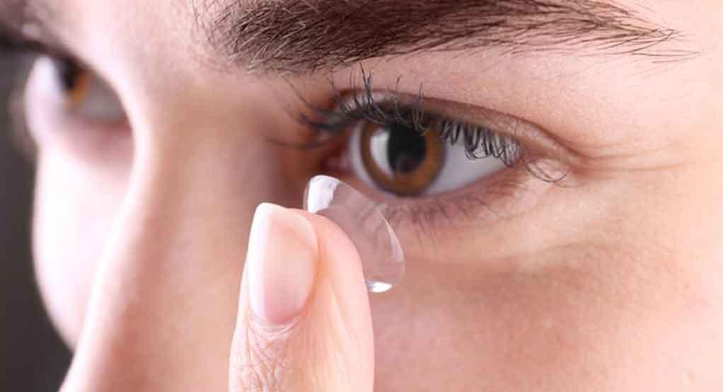 چگونه از عوارض لنز ها جلوگیری کنیم؟