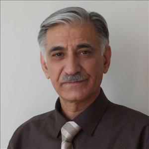 دکتر سید حسن قنادیان