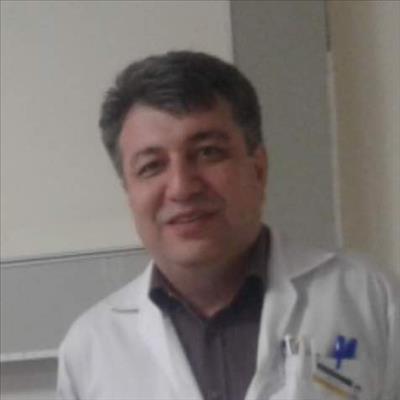 دکتر آرش القاسی متخصص کودکان، فوق تخصص خون و سرطان شناسی کودکان(هماتولوژی و انکولوژی)