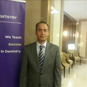 دکتر احمد عباسی