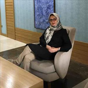دکتر نازنین سادات نبوی