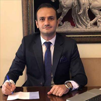 دکتر  آرمین مرعشی زاده متخصص قلب وعروق، فلوشیپ اینترونشنال کاردیولوژی قلب