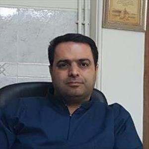 دکتر سید هاشم حسینی فر