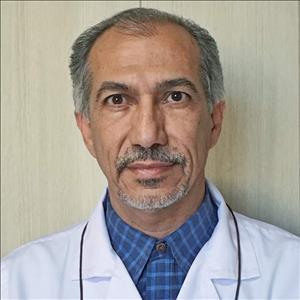 دکتر فرهاد صحت