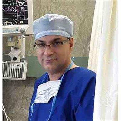 دکتر ابراهیم نیارکی فر متخصص بیهوشی و مراقبتهای ویژه ودرد