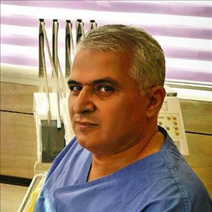 دکتر پرویز قره بیگلو