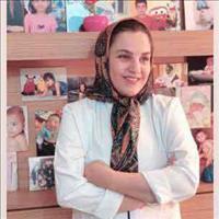 دکتر طاهره محمودوند
