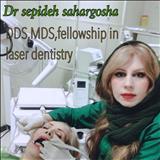 دکتر سپیده سحرگشا