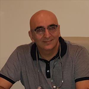 دکتر فولاد اقبالی