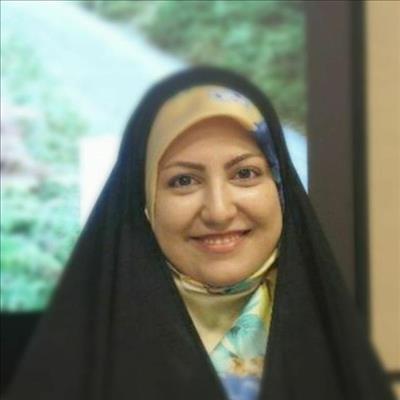 دکتر مائده پرویزی روانپزشک