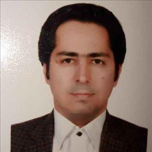 دکتر رضا شاهرخی