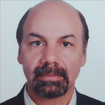 دکتر حمیدرضا صابر جراح و متخصص چشم