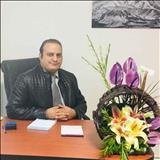 مشاوره پزشکی با دکتر عباس زارعی  متخصص بیهوشی و مراقبتهای ویژه ودرد