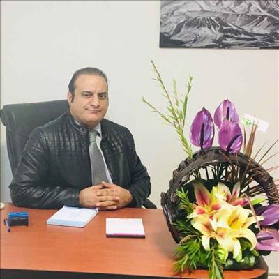 دکتر عباس زارعی متخصص بیهوشی و مراقبتهای ویژه ودرد