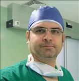 دکتر جلال حسینی متخصص گوش و حلق وبینی