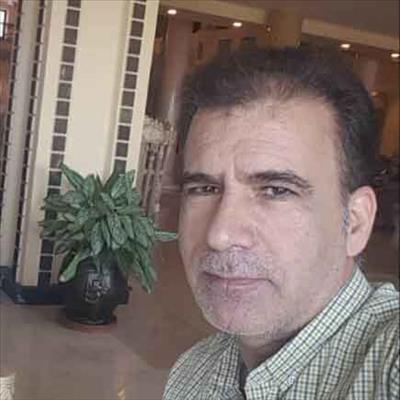 دکتر سیدمحمدعلی علوی روانپزشک